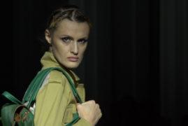 A.M.G. Показ коллекции SS2017 на 39 Ukrainian Fashion Week