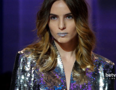 Elena BURBA. Показ коллекции SS2017 на 39 Ukrainian Fashion Week