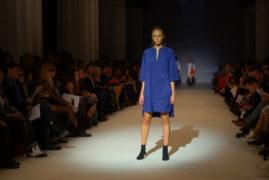 GOLETS. Показ коллекции SS2017 на 39 Ukrainian Fashion Week