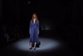 Katerina KVIT. Показ коллекции SS2017 на 39 Ukrainian Fashion Week