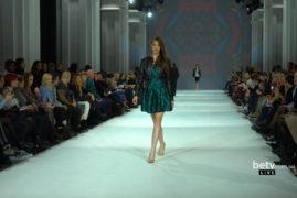 PTAKMODA BY EWA MINGE. Показ коллекции SS2017 на 39 Ukrainian Fashion Week