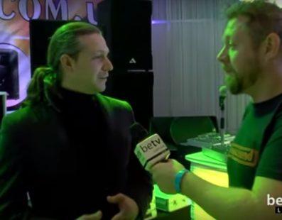 Олександр Яцканич, керівник компанії Soundlight