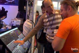 Арт-Р про світлове обладнання. Український музичний ярмарок 2016