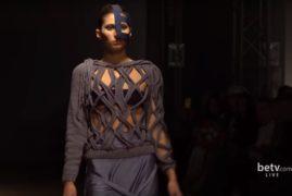 DIA. Показ коллекции SS2017 на 39 Ukrainian Fashion Week