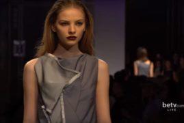 J.PEREKRIOSTOVA. Показ коллекции SS2017 на 39 Ukrainian Fashion Week
