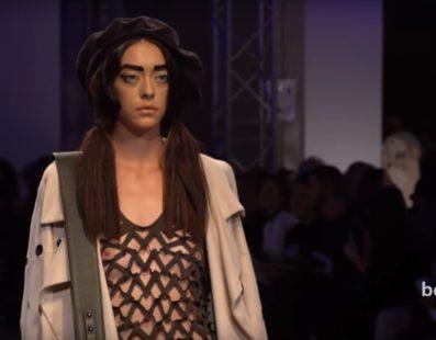ROUSSIN BY SOFIA ROUSINOVICH. Показ коллекции SS2017 на 39 Ukrainian Fashion Week