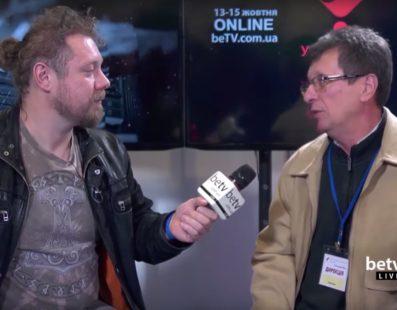 Георгій Шевко про Український музичний ярмарок 2016