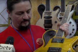 Universum Guitars про нові гітари