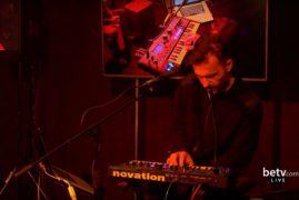 Презентація синтезатора Novation mininova. Олексій Gorchitza. Український музичний ярмарок 2016