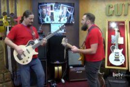 Universum Guitars. Джем. Український музичний ярмарок