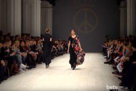 Lyalya SOGOMONYAN. Показ коллекции AW на 36 Ukrainian Fashion Week