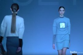 Taras VOLYN. Показ коллекции AW на 36 Ukrainian Fashion Week