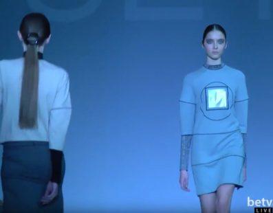 Taras VOLYN. Показ коллекции AW на 36 Ukrainian Fashion Week