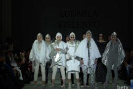 Ludmila KISLENKO. Показ коллекции AW 2017-18 на 40 Ukrainian Fashion Week