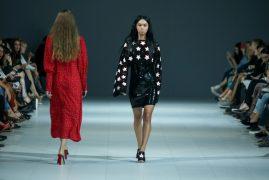A.M.G. Показ коллекции SS18 на 41 Ukrainian Fashion Week