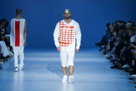 Komashnya. Показ коллекции SS18 на 41 Ukrainian Fashion Week