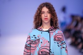 KRYHITQA. New Names на 41 Ukrainian Fashion Week