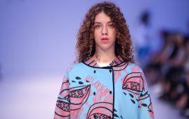 KRYHITQA. New Names на 41 Ukrainian Fashion Week