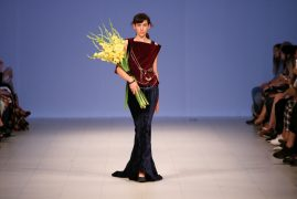 MARIA. New Names на 41 Ukrainian Fashion Week
