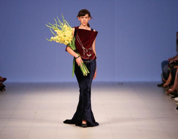MARIA. New Names на 41 Ukrainian Fashion Week