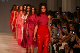Oh Cherie. New Names на 41 Ukrainian Fashion Week