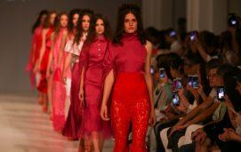 Oh Cherie. New Names на 41 Ukrainian Fashion Week