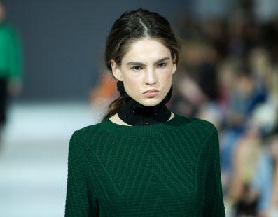 RITO. Показ коллекции SS18 на 41 Ukrainian Fashion Week