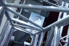 Алвісс. Новинки на ярмарку — прокатне обладнання. Український музичний ярмарок 2017
