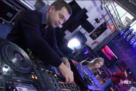Арт-Р. Новинки на ярмарку — акустична система L-Acoustics Syva. Український музичний ярмарок 2017