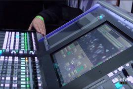 Арт-Р. Новинки на ярмарку — пульт SSL Live L200. Український музичний ярмарок 2017