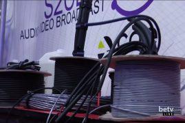 Арт-Р. Новинки на ярмарку — обладнання для сцени. Український музичний ярмарок 2017