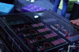 Park Audio. Новинки на ярмарку — акустичне обладнання. Український музичний ярмарок 2017