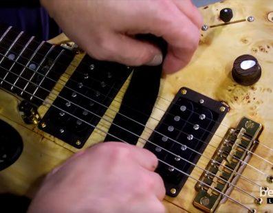 Universum Guitars. Новинки на ярмарку — гітара-трансформер. Український музичний ярмарок 2017