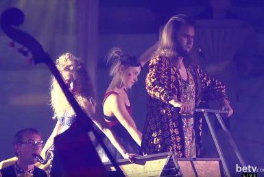 Babylon: opera-circus