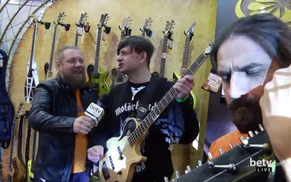 Олександр Піпа, Андрій Перебийніс, Іван Ткаленко. Український музичний ярмарок 2017