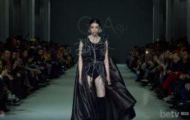 GUASH. Показ коллекции FW18-19 на 42 Ukrainian Fashion Week