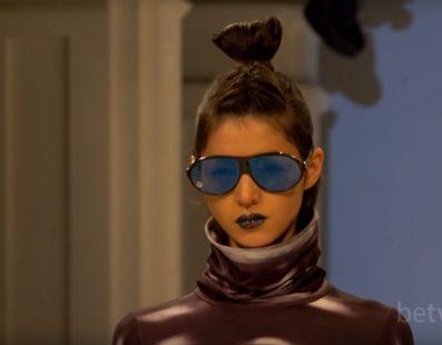 ULTRASOUND by Zherebetska&Kucher. Показ коллекции FW18-19 на 42 Ukrainian Fashion Week